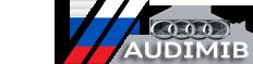 AUDI-MIB.RU - Видеоотчеты по ауди от @audimib